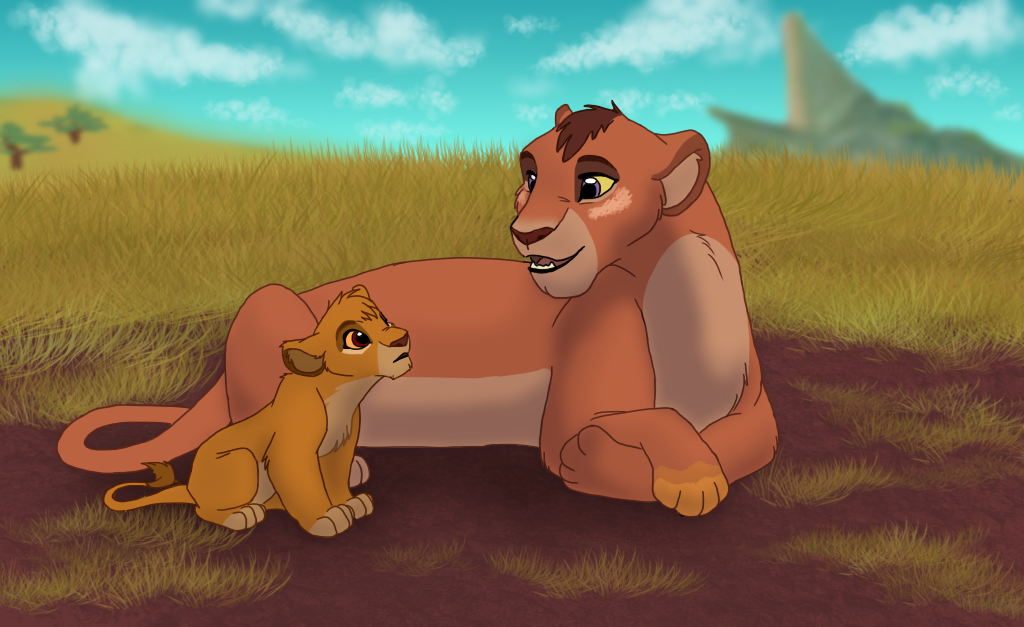 The Lion King Kiara Pregnant Fanfiction | www.pixshark.com ...