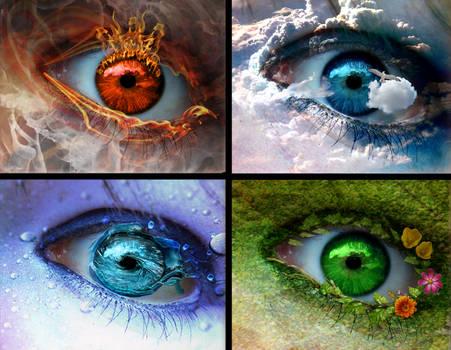 Eyes on Elements