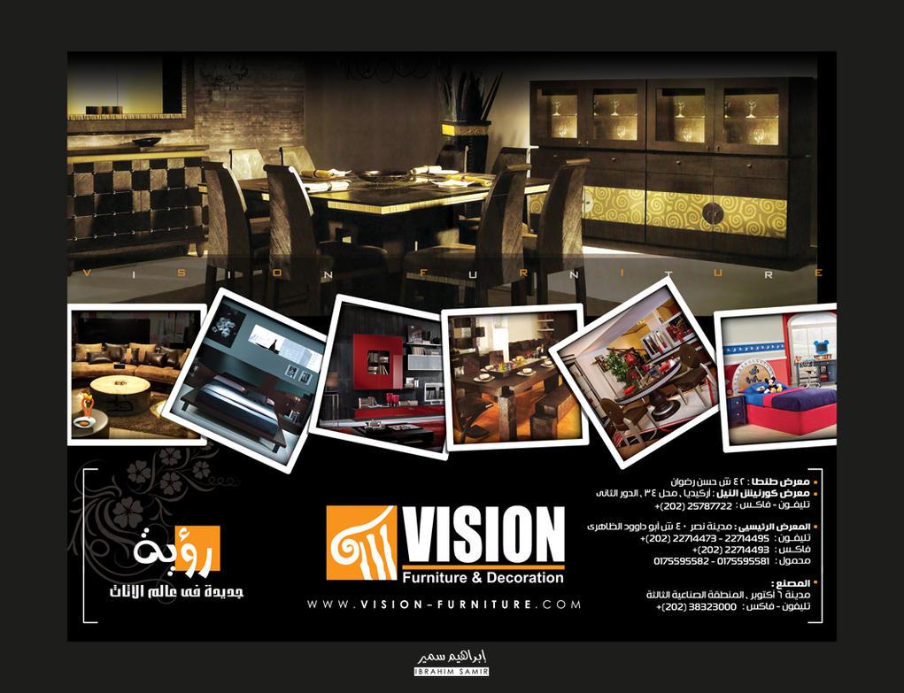 Nice Vision Modern Furniture By Hemalaya ...