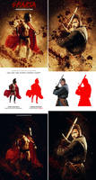 Sparta Photoshop Action by hemalaya