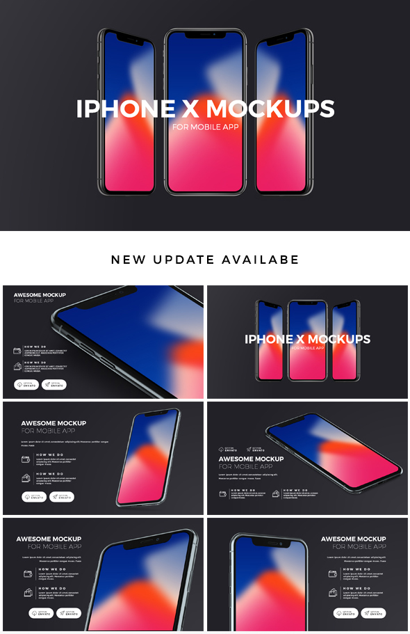 brand powerpoint template new iphone x updatehemalaya on, Modern powerpoint