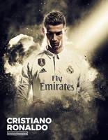 Cristiano Ronaldo Real Madrid by hemalaya