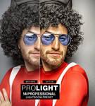 ProLight - 14 Professional Lightroom Presets