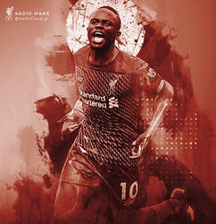 Sadio Mane - Liverpool