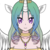 ICON Princess Celestia Humanized