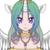 ICON Princess Celestia Humanized