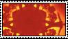 Geogaddi Stamp by SentientGlitch