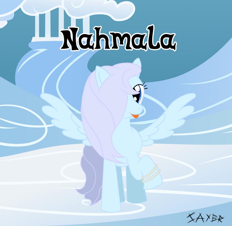 Gift - Nahmala (Updated) by Sayer09