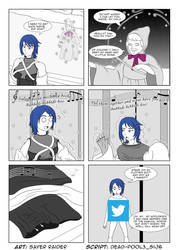 Commission - A Cinderella Problem (1/3)