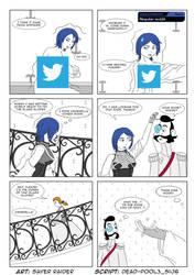 Commission - A Cinderella Problem (3/3)
