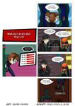 [Commission] - Makoto Levels Up! (Part 3)