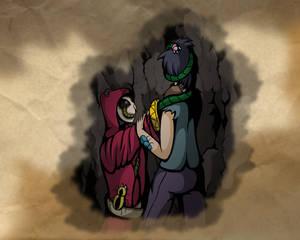 Colossal Protector, Sophia | Chap. 04 - Image 3