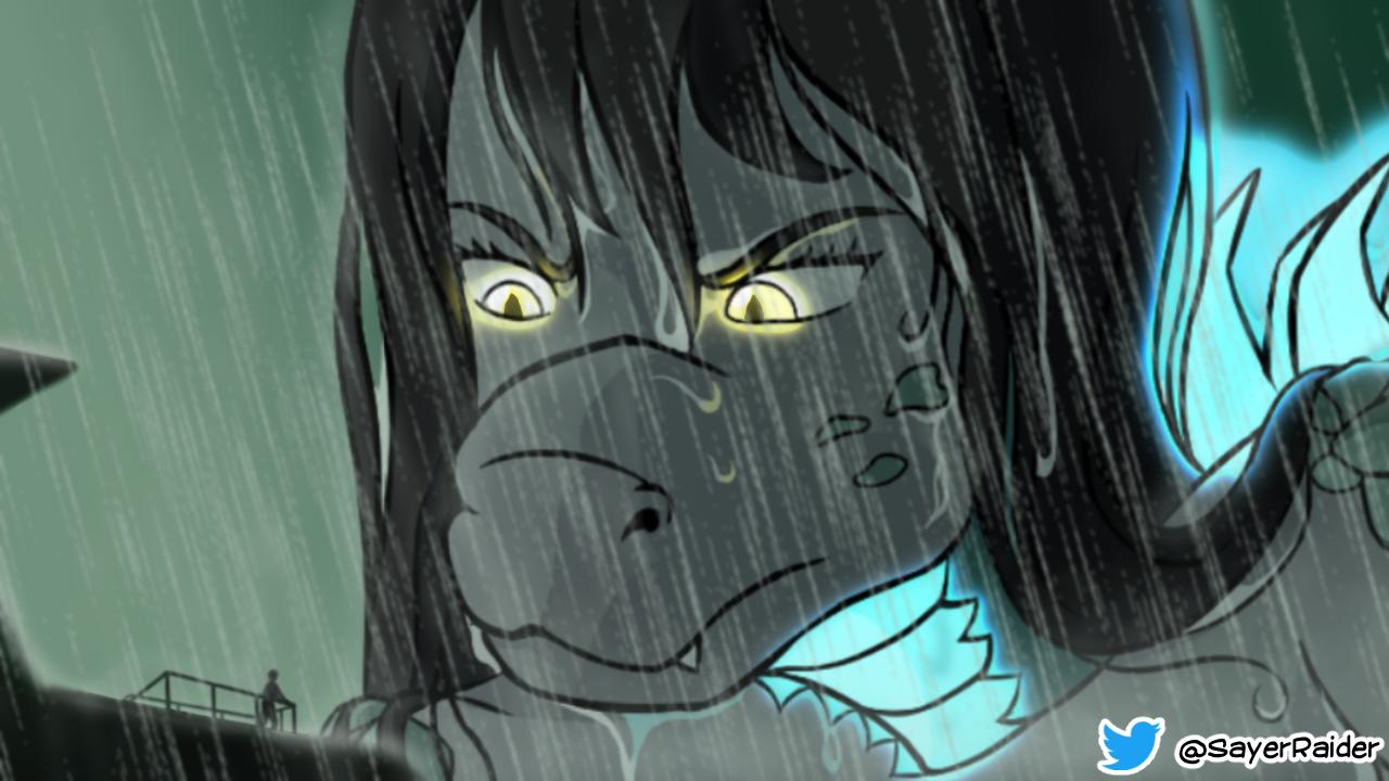Kaijune 2021 - Queen of the Monsters