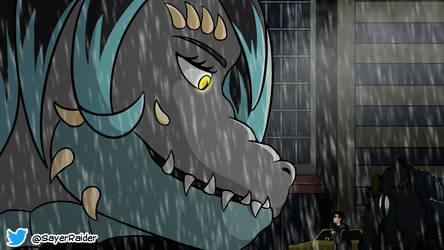 Kaijune 2021 - Meeting in the rain