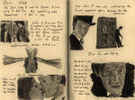River Song's Diary, page 1