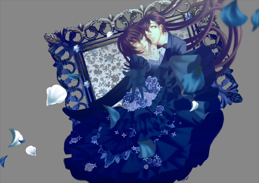 Royal Blue by ja07