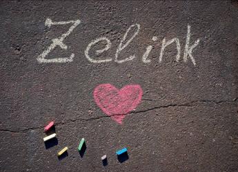 Zelink Tiza by parejascpfans