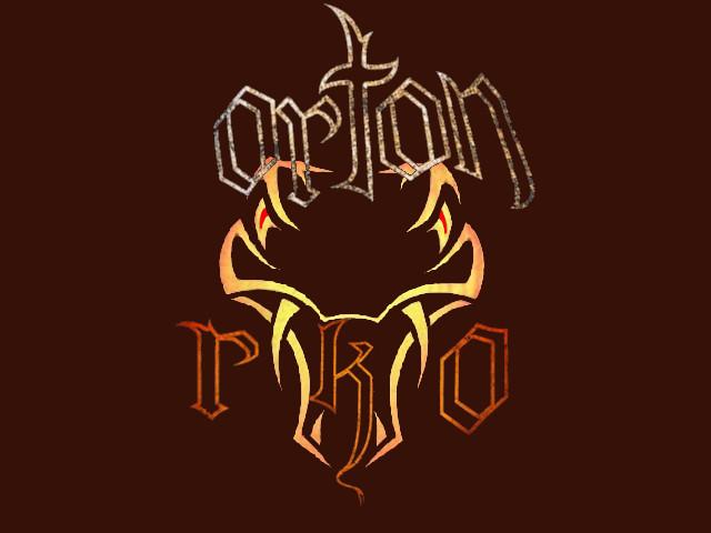 Randy orton viper logo - photo#9