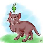 Sims 3 Needs Pets..