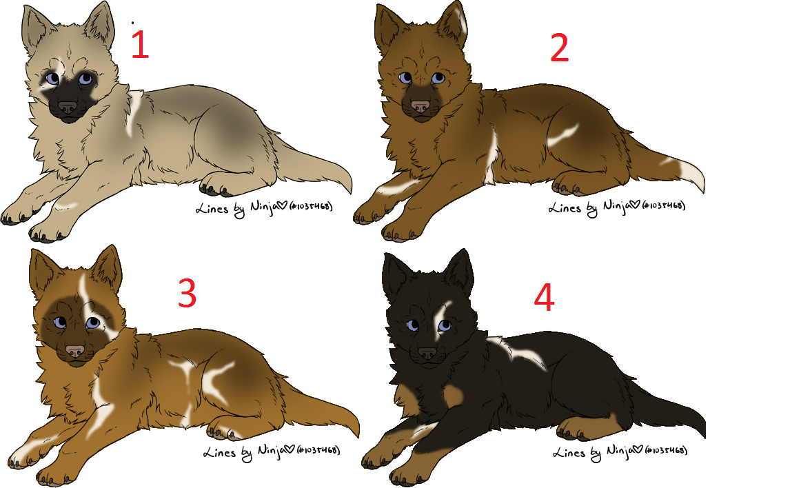 Northern Rifle Pups Game Of Thrones Litter Pt By Forbidden - Game of thrones pet paintings