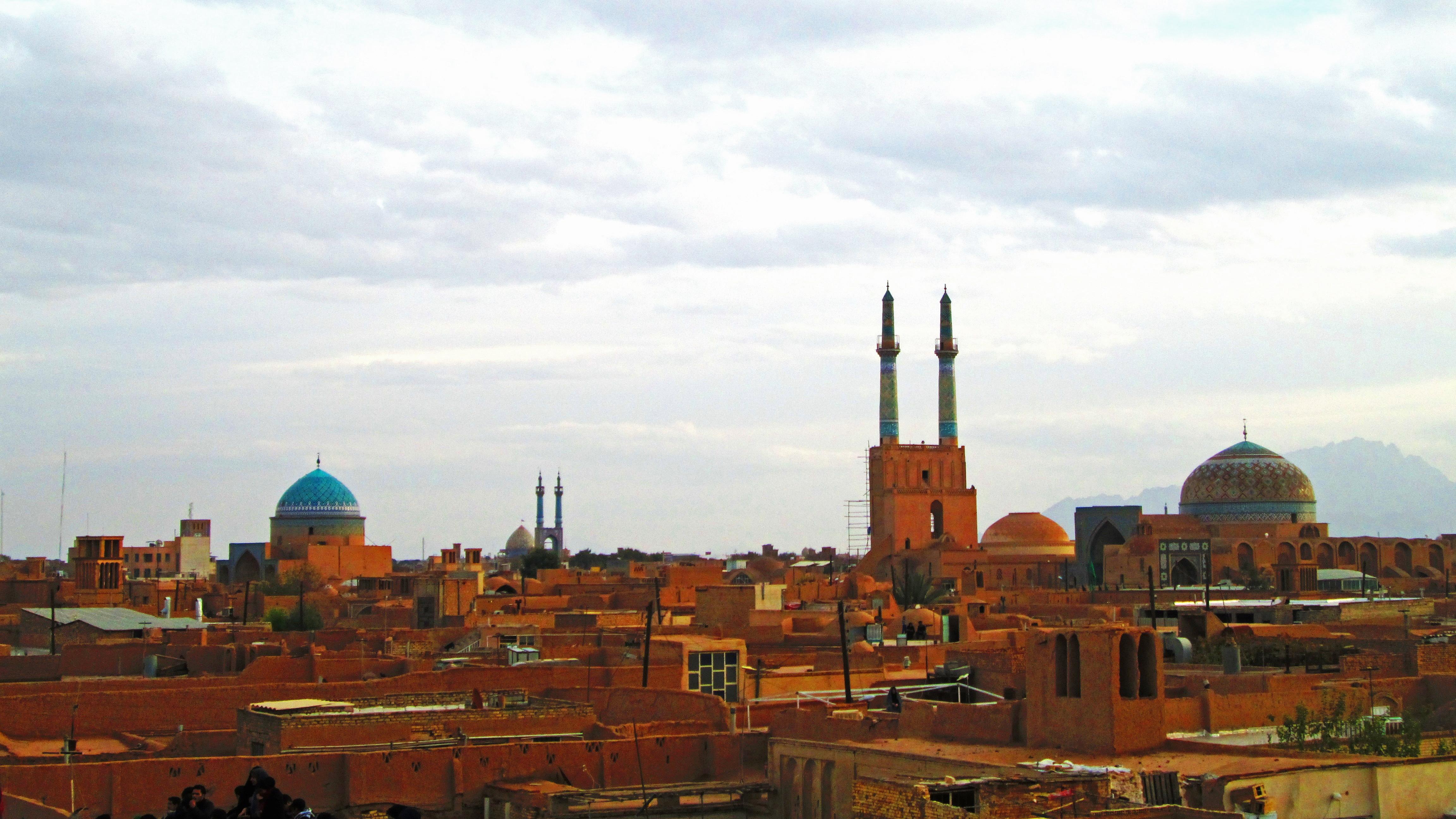 Yazd, Iran by zohreh1991
