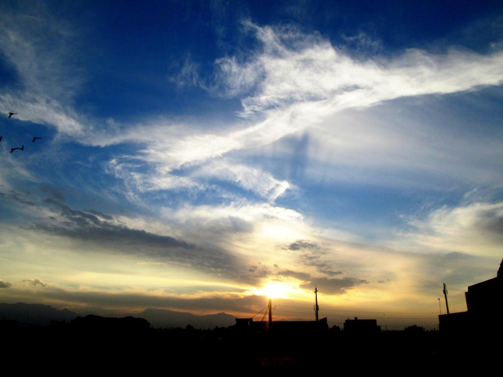 Sky7 by zohreh1991