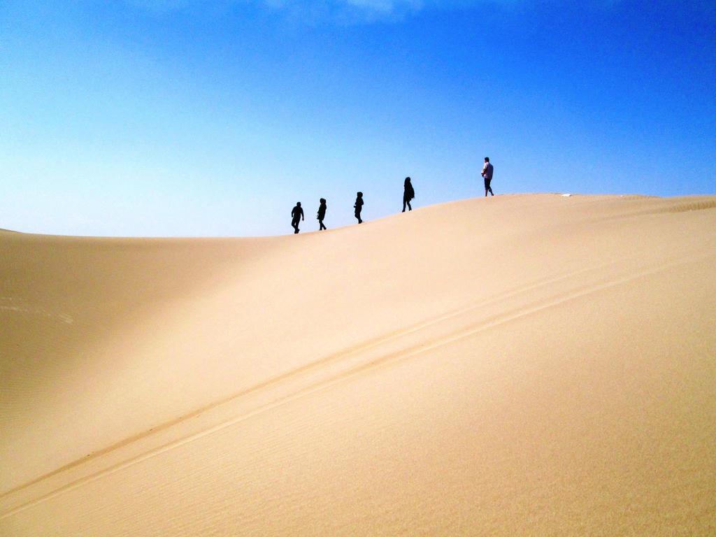 Desert1 by zohreh1991