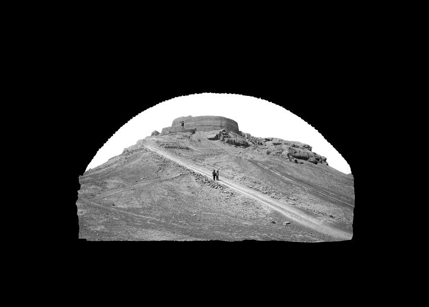 Dakhme by zohreh1991
