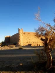 Khavidak Castle