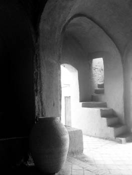 Sary-Yazd Castle 2
