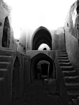 Sary-Yazd Castle 4