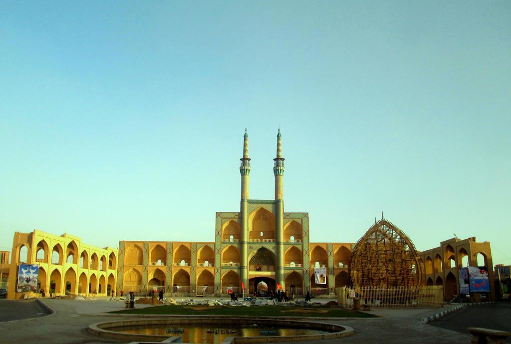 Amir-chakhmaq1 by zohreh1991