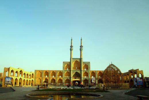 Amir-chakhmaq1