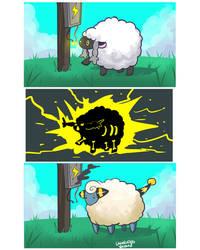 Pokemon Wooloo