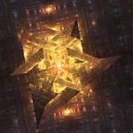 Intersection of Worlds. Dark by eralex61