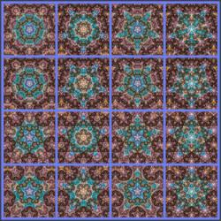 Magic of pentagon. by eralex61
