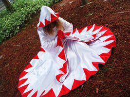 White Mage Cosplay