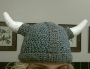 Viking Beanie