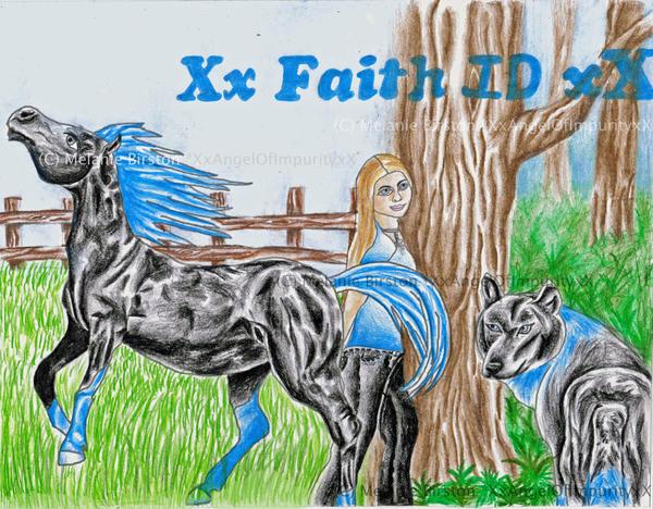 XxAngelOfImpurityxX's Profile Picture