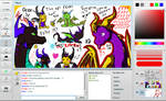 EPIC ISCRIBBLE