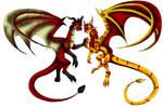 CP - Ashton x Draco