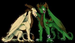CM - Raikan and Reea
