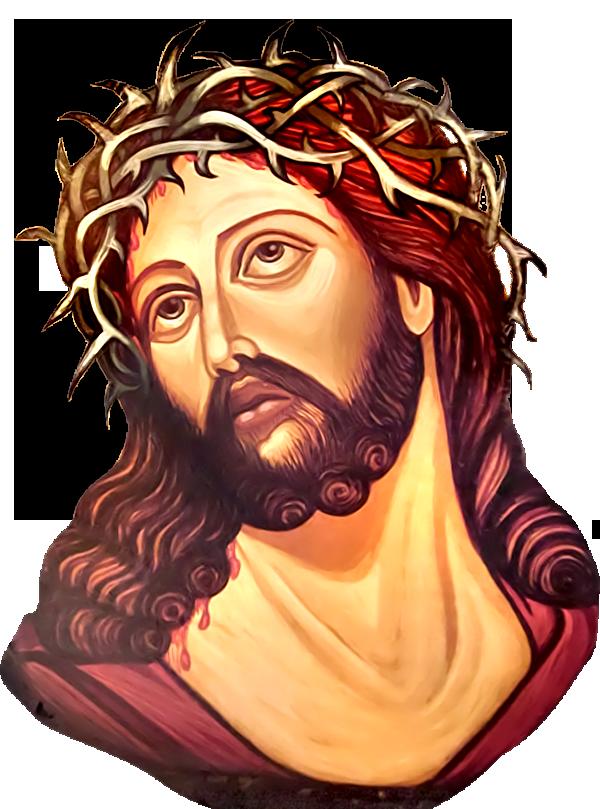 imagen de jesus - 600×809