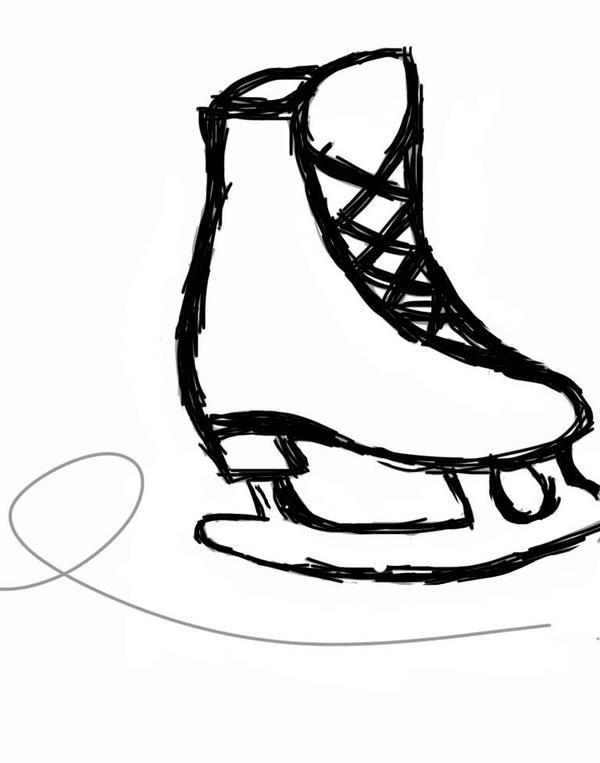 Skates by Asapmy