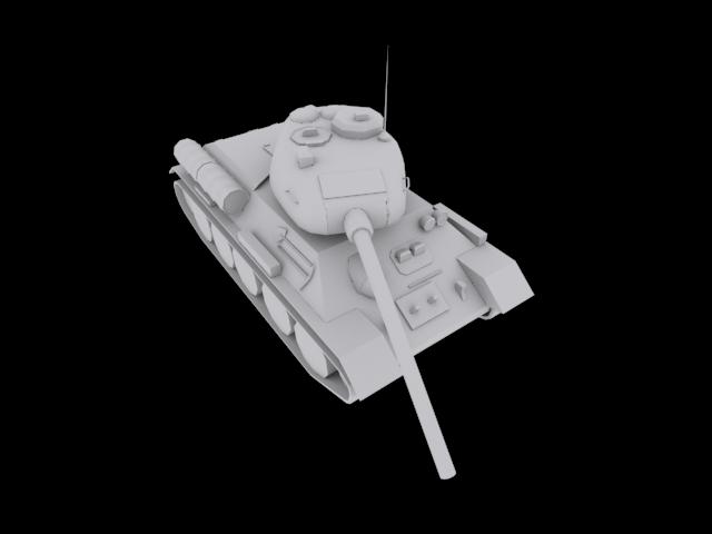 T-3485 by HexanV