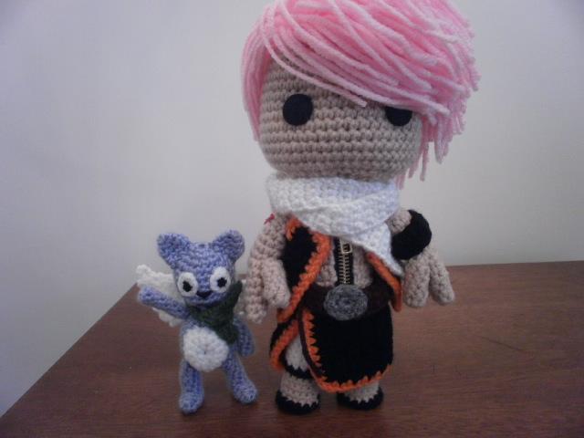 Sackboy natsu with happy crochet by sackboyncostume on deviantart sackboy natsu with happy crochet by sackboyncostume dt1010fo