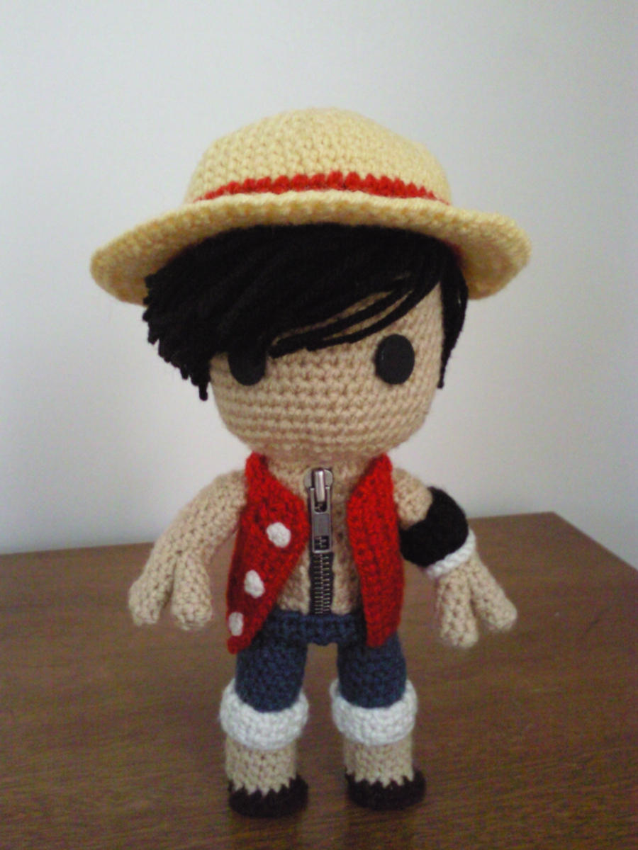 1000+ images about crochet doll on Pinterest Crochet ...