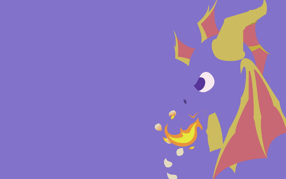 FREE TO USE Spyro Wallpaper By RainbowTheSkygirl