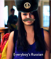 Russian Friday by jonbond92