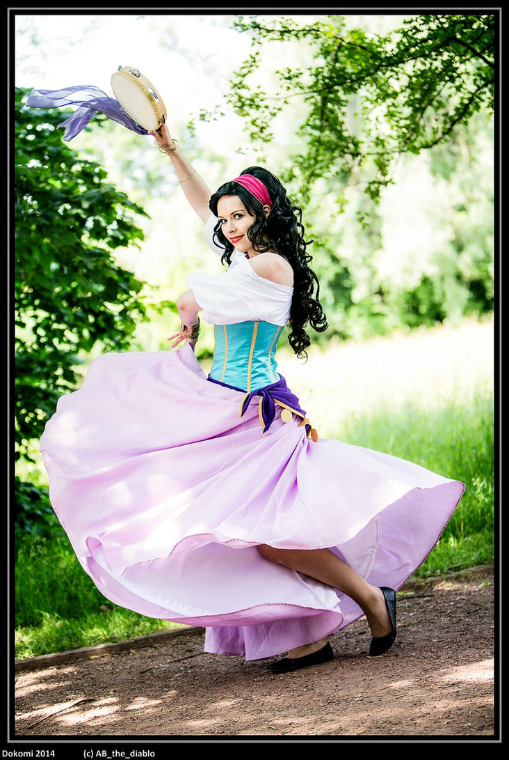 Dancing-Queen by ABthediablo